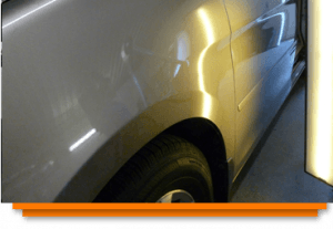 Paintless Dent Repairs Adelaide