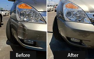 Bumper Repairs Adelaide Mobile Car Bumper Repair