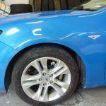 Mobile Paint Repairs