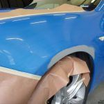 After Mobile Paint Repairs