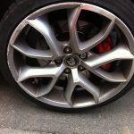 Wheel Repairs & Restoration