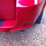 After Car Paint Repair