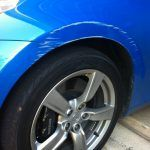 On-site Mobile Paint Repairs