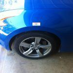 On-site Mobile Paint Repairs Adelaide