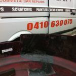 Paint Repairs Adelaide