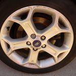 After Wheel Restoration