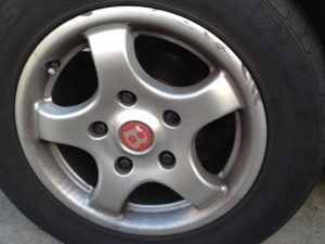 Western Suburbs Alloy Wheel Repairs