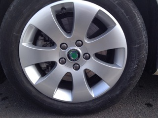Alloy Wheel Repairs Mag Repair
