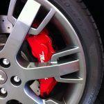 After Wheel Repairs Adelaide