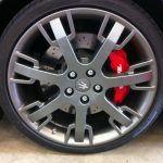 Wheel Repairs Adelaide