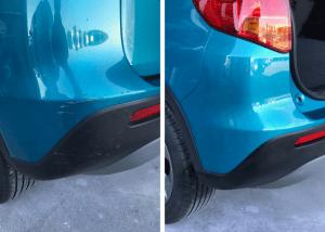 Bumper Repairs Adelaide