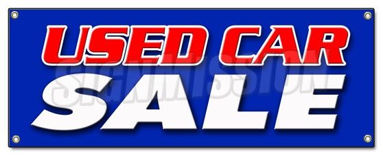 used carsales