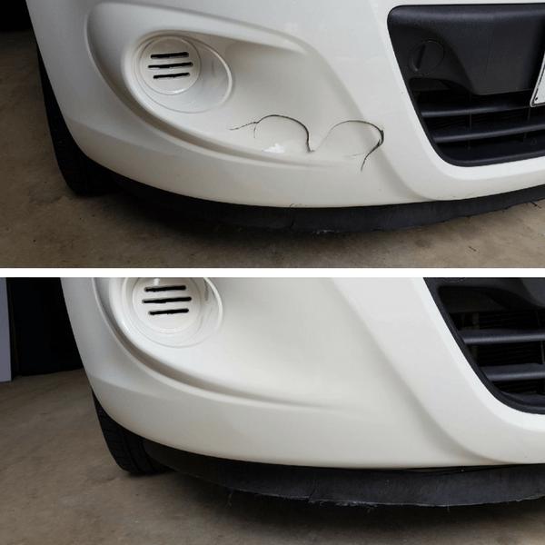 Bumper Repair Adelaide