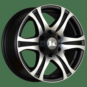Diamond Cut Wheels